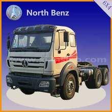 mini tractor trailer truck