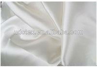 China spplier polyester cotton interwave satin
