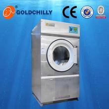 Plants Equipments 100kg Gas/Steam/Electric Tumble Dryer for Garment(15-100kg)