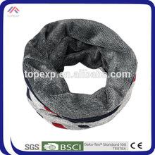 winter fashion knit fashion neck design for churidar