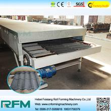 FX sun stone coated metal roof tile