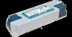 5 Years warranty 12V, 24V, 36V, 48V 60Wconstant voltage dimmable led driver