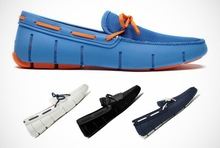 2015 Brand Trend Hot Sales Loafer Shoes Norway Swims Leisure Shoes