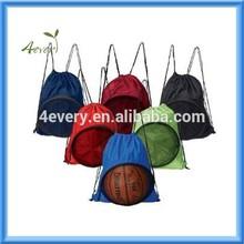 Sport Ball Drawstring Bag for basketball