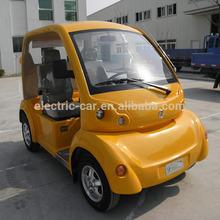New Design cheap electric Tourist Coach
