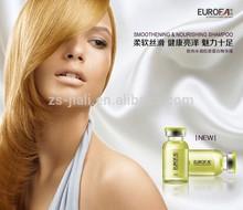 olio per capelli cura dei capelli fiale