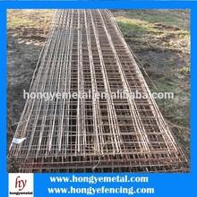 Chain Link Fence Hog Fence Panels