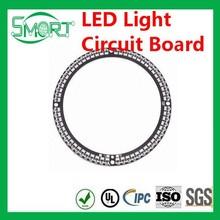 Smart Bes ~Aluminum PCB Board,Cree LED PCB Aluminium LED PCB,one layer aluminum PCB used for LED spotlight