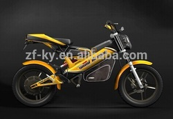 Chinese adult electric motorcycle electric two-wheeled vehicle electric motorcycle with pedals V1