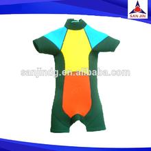 sex diving wetsuit neoprene fabric spearfishing waterproof short sleeves diving suit