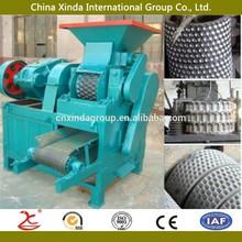2014 China professional coal ball making machine with low price