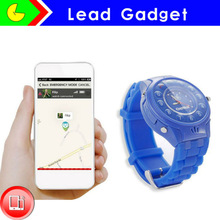 2015 New Product Gps Watch Tracker For Kids 5 inch car gps Wholesale price