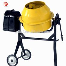 Best Seller!!! 120L-180L Half-Bag Portable Electric Mini Electric Concrete Mixer