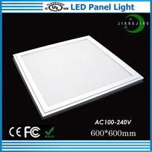 High-end home use lights with high quality High PF 600 600 led ceiling panel