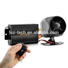 Auto Vehicle TK103B Car GPS Tracker Tracking Car Alarm GPS/GSM/GPRS Crawler Rastreador Trackers with Remote Control