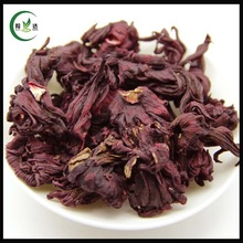 Dried Hibiscus Sabdariffa Flower Herbal Tea , Dried Roselle Flower Herbal Tea