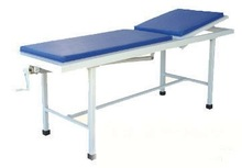 Hospital stainless steel Gynaecology Examination Couch Examination bed