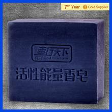 Dettol jabón de aceite de coco virgen jabón; la piel blanqueodejabón; paño de lavado de jabón