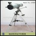 Caliente explora prismáticos telescopio astronómico