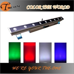 Hot new product for 2015 wireless IP65 led light bar