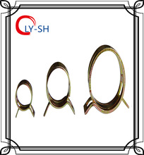 fasteners 65Mn spring steel clamp q673