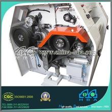 Newest type and universal high capacity rice flour mill machine wheat european standard wheat flour mill machine with price