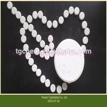 tcca 90% tablets food grade chlorine disinfectant