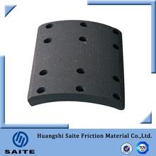 china wholesale best price used brake lining machine
