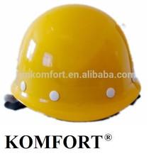 Industrial work function custom japanese safety helmet