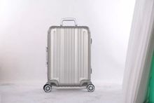 Decent business & travel trolley luggage