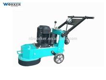WKG250 concrete epoxy floor grinding and polishing handle light construction tools diamond grinding wheel resurfacing
