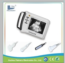 Handheld Veterinary ultrasound scanner for pregnancy test cow horse dogs cats pig sheep
