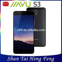 5.5 Inch IPS JiaYu S3 4G LTE Phone MTK6752 Octa Core 2GB/16GB Android 4.4 Russian Language Smartphone 1920*1080 GPS 5.0MP+13.0MP
