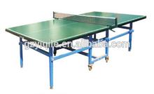 Advanced SMC international standard ping-pong tables