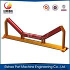 SPD Conveyor roller sets idler and frame conveyor idler supports