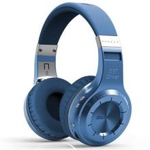 Bluedio HT High-grade Turbine Bluetooth 4.1 Headphone Powerful Bass Stereo 40 Hours Talking