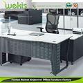 Original design personalizado- feito de alta final da recepção móveis mesas de recepção design