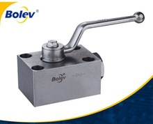 With 10 years experience supply hydraulic cast iron throttle valve for 2015