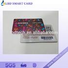 13.56MHz RFID Ntag203 Ultralight RFID Smart electronic key cards