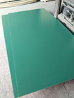 9mm Melamie MDF board used as Writing board in white or green color