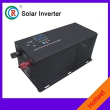 12v 220v 50000w Inverter Case with Charge Controled