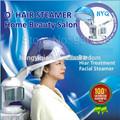 2 em 1 cabelo ozônio e vapor rosto face spray cuidados, fazer um spa de aromaterapia e tratamento de cabelo em casa, presente para ela