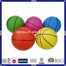China manufacture bulk new cheap pvc basketball