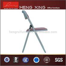 Hot-sale eco-friendly floor chair folding chair