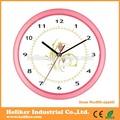 horloges murales bon marché pour la promotion