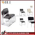 Apilable personal de venta al por mayor de la pu silla, ejecutivo silla de cuero, silla de director