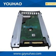 2.5inch 100% Original Server Hard Disk Drive 42D0707 500GB SAS 72K Server Hard Disk Drive For IBM Nl Sff Slim-HS