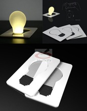 Promotional gift items mini led light