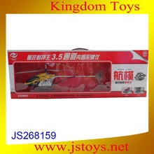 2015 new type gyro metal 3.5-channel rc helicopter for children on sale
