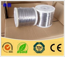 nikrothal 80 nickel based cold drawing wire